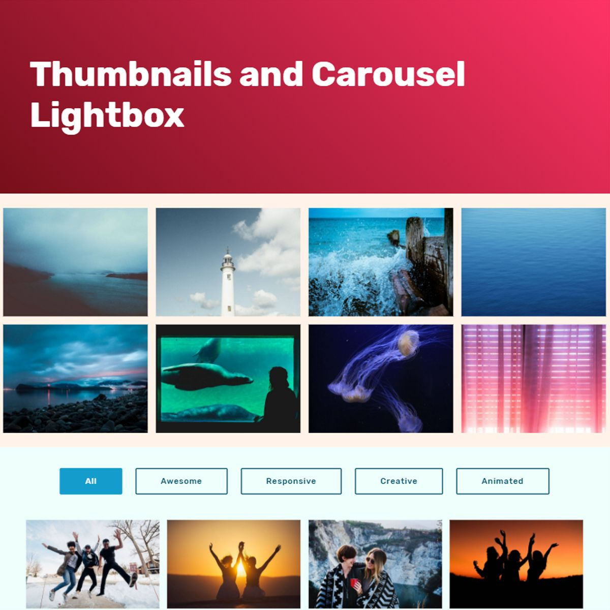 best brilliant css3 bootstrap carousel and gallery solutions for 2018
