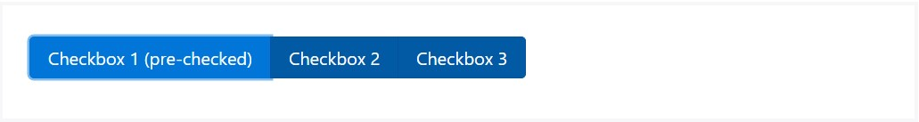 The way to  utilize the Bootstrap checkbox