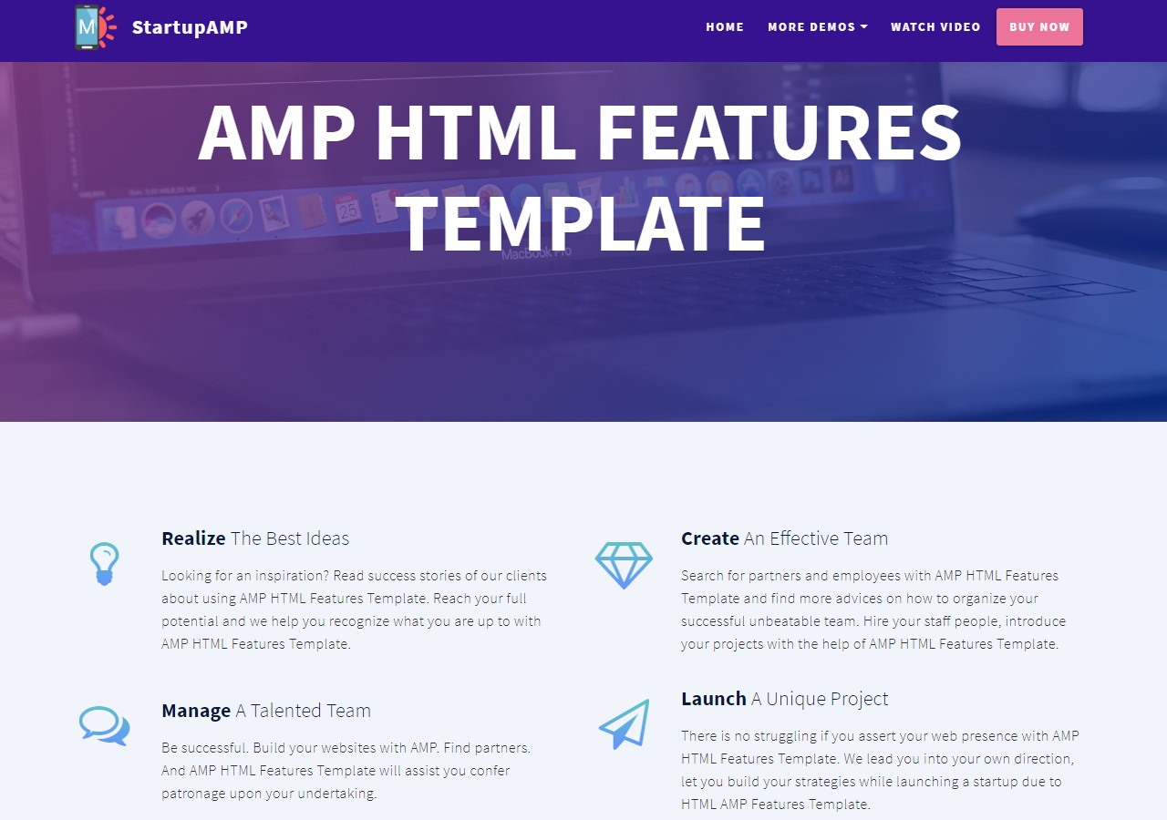 HTML Form Templates