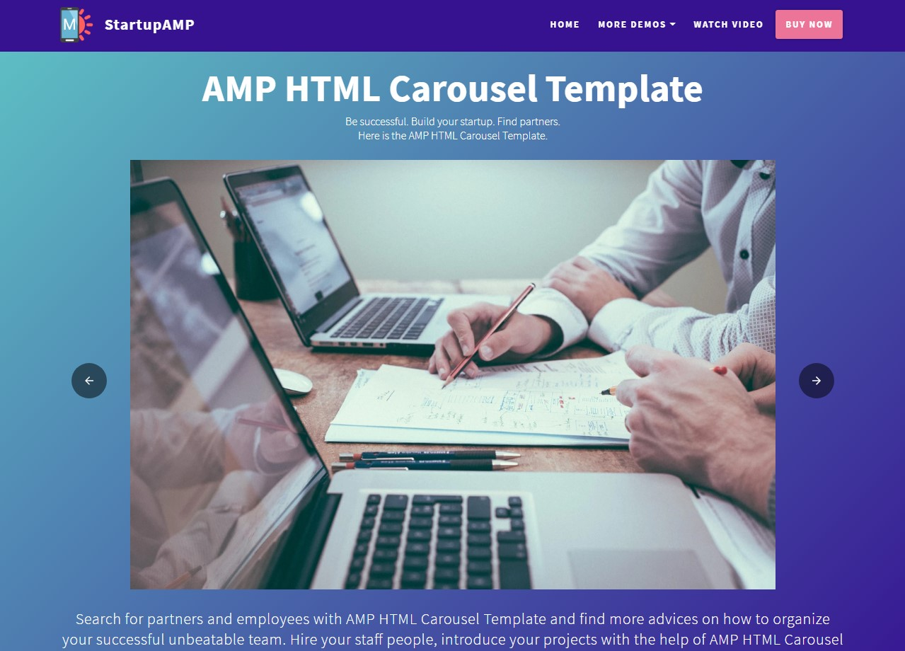 Bootstrap Contact Templates